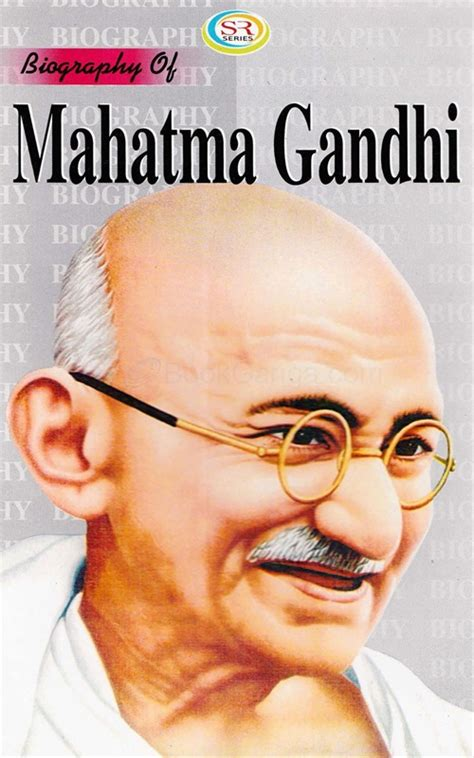 book review biography mahatma gandhi biography of mahatma gandhi bookganga com