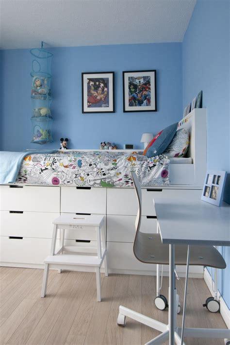 ikea childrens bedroom ideas  pinterest kids