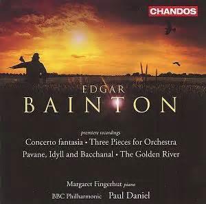Best Seller Tamborine Tamborin Elite Termurah bainton orchestral works chandos chan10460 rb classical