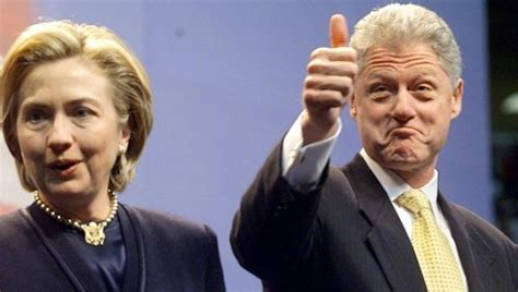 clinton s are the clintons serbia s most hated couple opinion