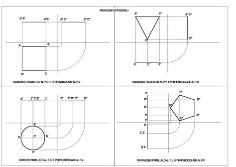 proiezione ortogonale sedia artedis 1 classe prima a cura prof vincenzo