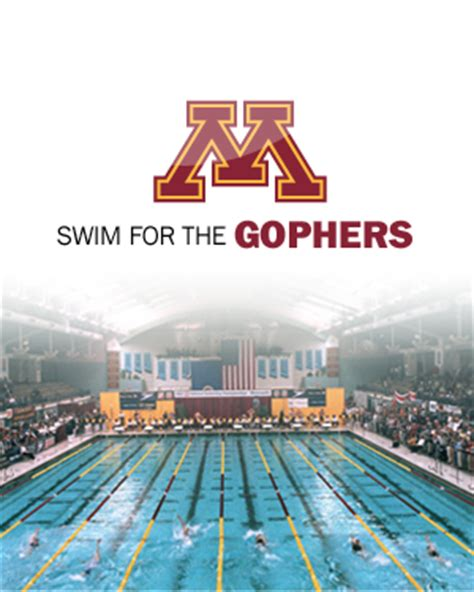 swing lifestyle com minnesota golden gophers swimmers