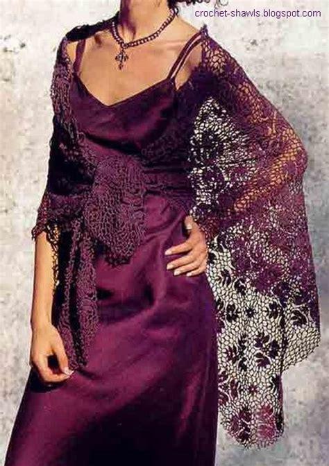 Pattern Crochet Lace Shawl | crochet shawls lace shawl crochet shawl pattern