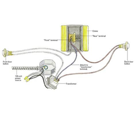 doorbell wire colors efcaviation