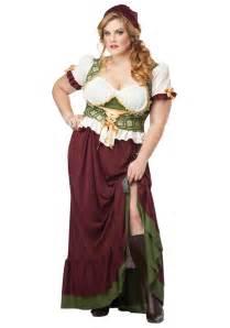 pinterest plus size halloween costumes plus size renaissance wench costume
