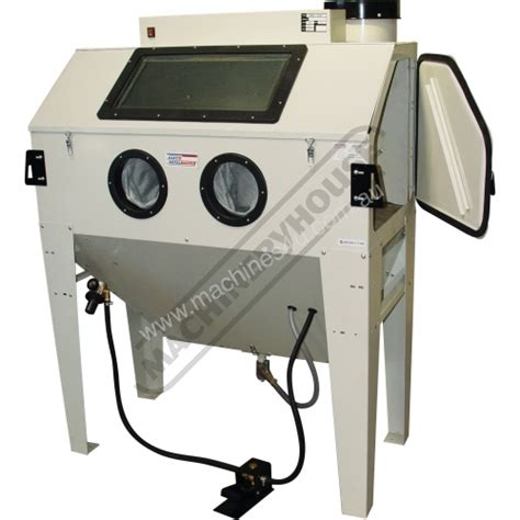 Sand Blast Cabinet For Sale by New Hafco Sb 420 Sand Blasting Cabinets In Melbourne