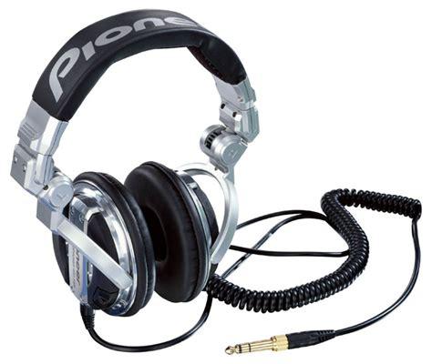 best ear headphones 50 pounds pioneer hdj 1000