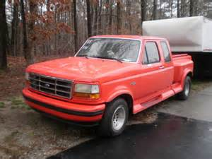 1993 ford f150 stepside drag truck for sale in