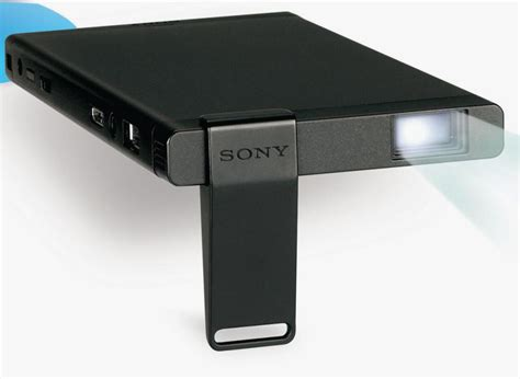 Proyektor Sony sony s new ps4 projector costs as much as the console