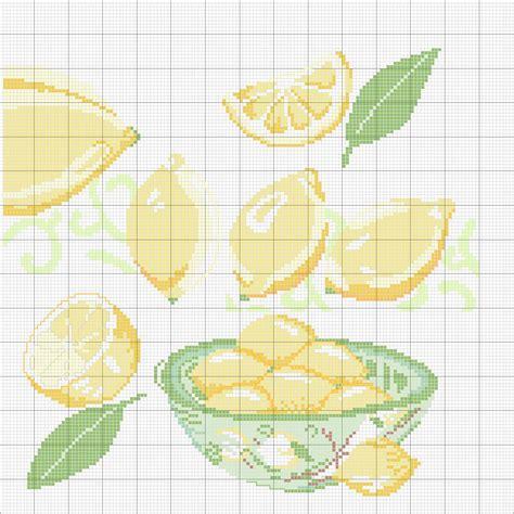 lavori a punto croce per cucina disegno 187 schemi punto croce per cucina ispirazioni