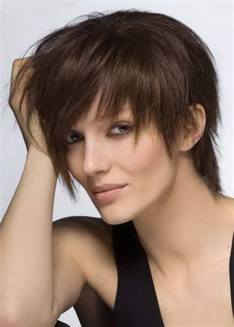 short texturized hairstyles women short textured hairstyles for women