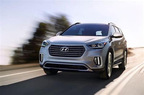 Lifted Hyundai Santa Fe by Hyundai Reveals A New Lifted Santa Fe In The Us