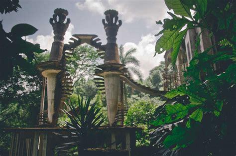 jardin surrealista jardin surrealista xilitla huaxteca