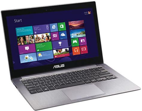 asus vivobook u38n 13.3 inch touchscreen notebook