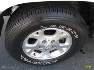 2001 jeep grand laredo 4x4 wheel photo 46952085