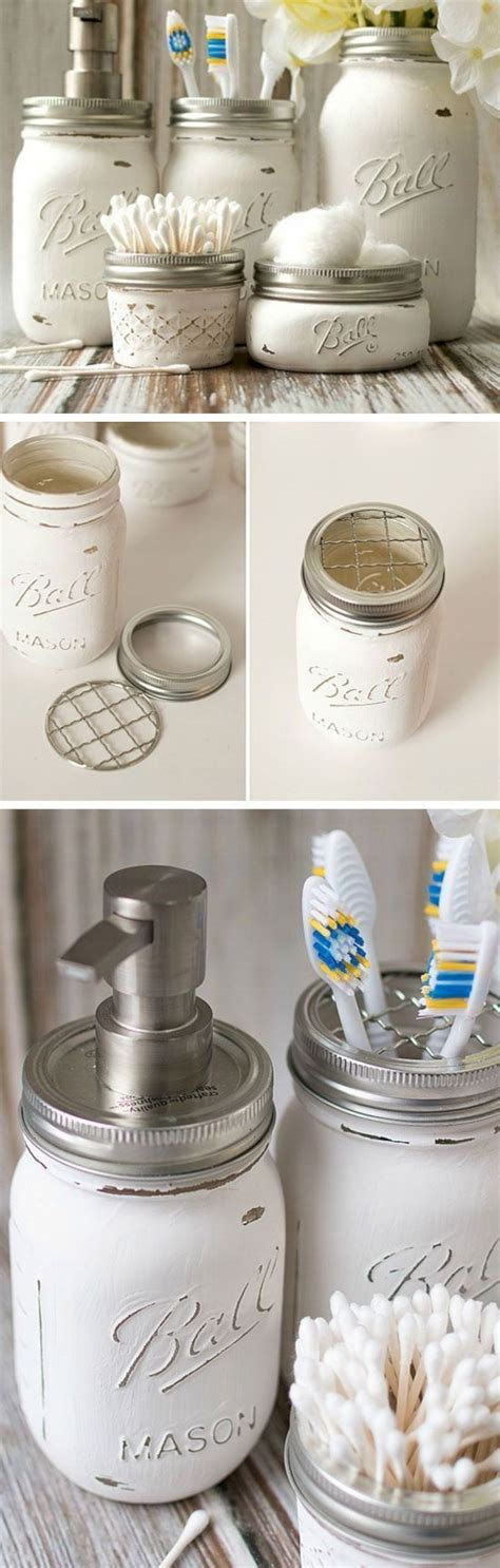 mason jar home decor ideas 18 home decor ideas with mason jars futurist architecture