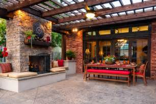 Houzz Outdoor Patios by Bartlesville Outdoor Living Traditional Patio