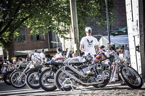 Motorradteile Herten by Tripp Nach Herten Zu Kustom Kulture Forever Leaking