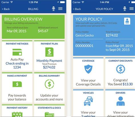 Most useful Insurance app for iPhone and iPad