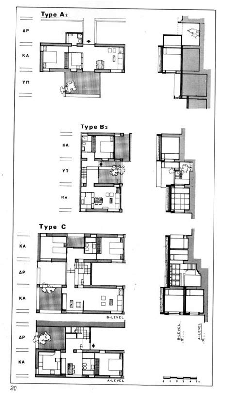 habitat 67 floor plans habitat 67 site plan plans of units aerial view arch