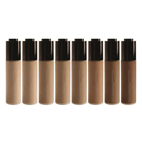 becca aqua luminous perfecting foundation in light five foundations that give you the best skin