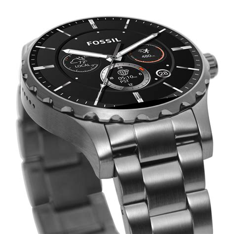 Fossil Qmarshall fossil fossil q smartwatch 180 s marshall touchscreen nur 269 00