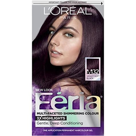 permanent hair color purple best purple hair dye for lasting shine tips and reviews