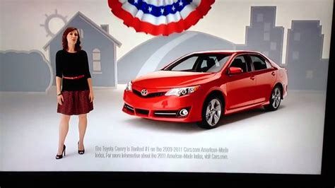 Who Is Jan On The Toyota Commercials Laurel Coppock Toyota Commercials