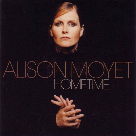 the songbook alison moyet should i feel that it s