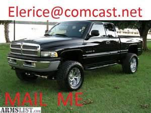2001 Dodge Ram 4x4 For Sale Armslist For Sale 2001 Dodge Ram 1500 Slt 4x4