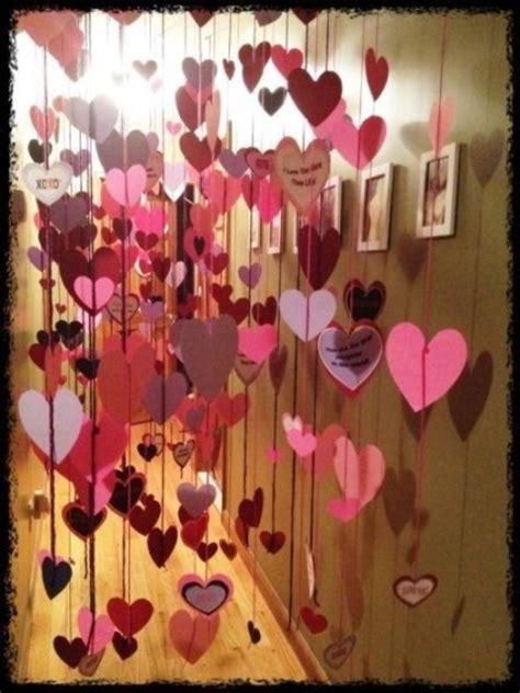 valentines morning ideas 10 diy valentines day decor projects