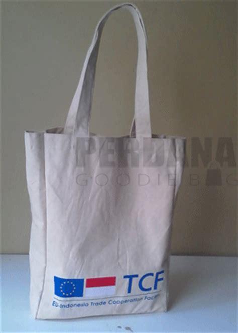 cara membuat tas ransel rajutan cara membuat tas dari kain blacu menarik perdana goodie bag