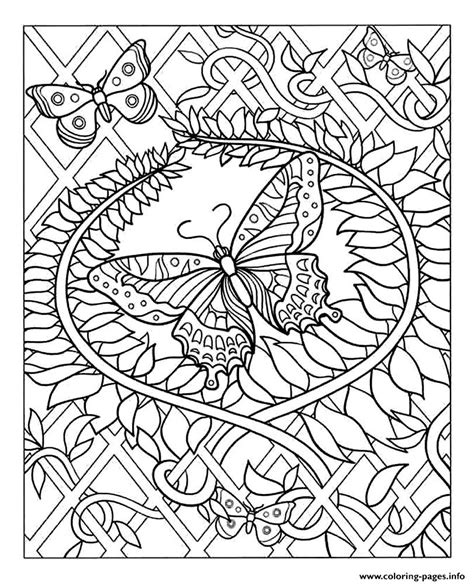 anti stress coloring pages printable zen antistress free 15 coloring pages printable