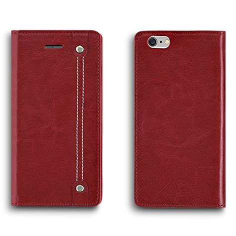 High Quality Import Nomad Wallet Card For Iphone X iphone 6 6s faux leather wallet cell phone with import it all