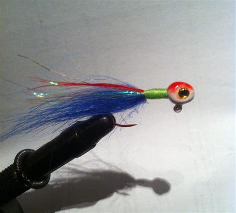 my new walleye mold jigs
