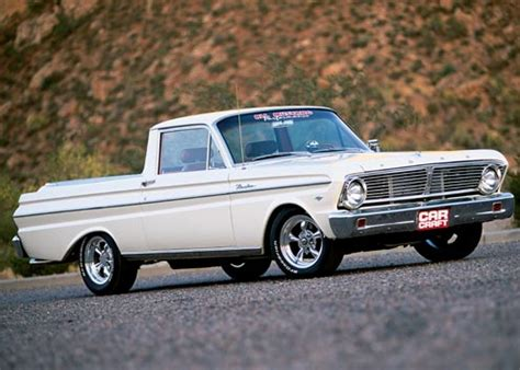 1965 ford ranchero featured vehicles hot rod network