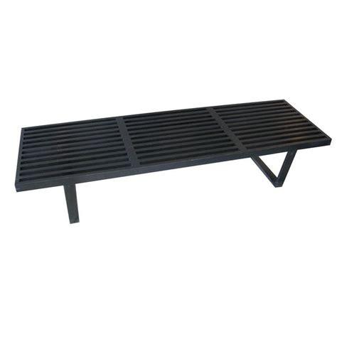 george nelson bench original original george nelson bench george nelson nelson and