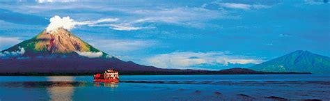 Nicaragua Vacation   Wonders of Nicaragua