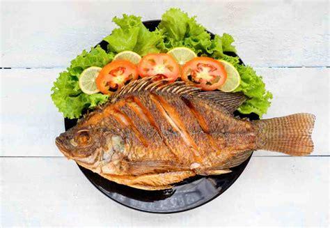 resep masakan ikan  kecerdasan otak anak