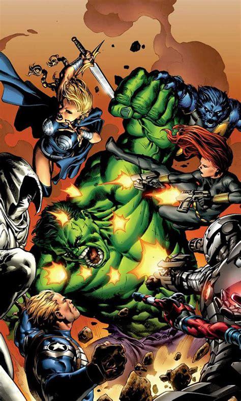 incredible hulk  wallpaper apk
