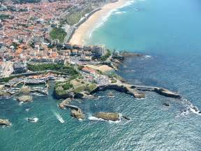 biarritz francia ciudad acogedora con identidad propria