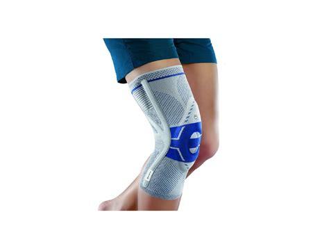 best knee braces bauerfeind genutrain knee support p3 review