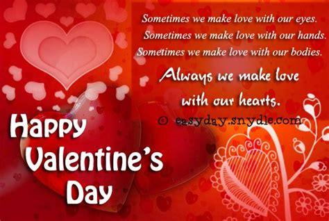 kata kata ucapan hari valentine terbaru hari  learn