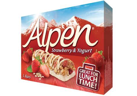 alpen bars