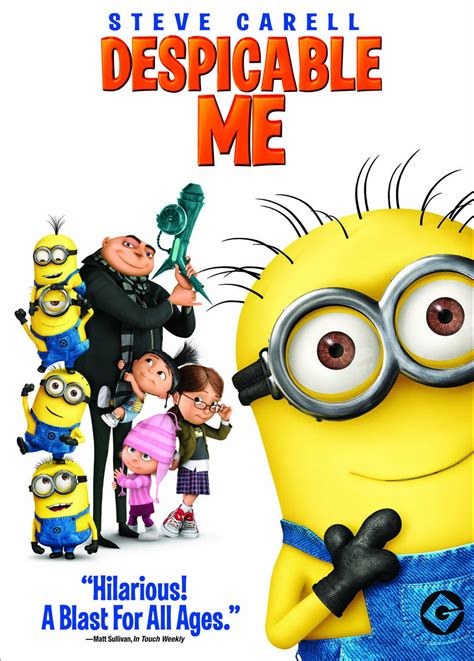 best of the minions despicable me 1 and despicable me 2 despicable me dvd release date december 14 2010