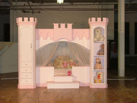 Princess Bunk Bed Castle Free Princess Castle Bunk Bed Plans 187 Woodworktips