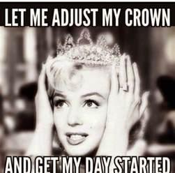 Crown Meme - cowgirl caitie april 2015
