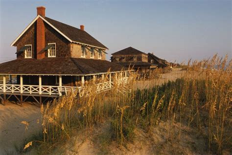 These Old School Nags Head Beach Cottages Are So Wonderful Nags House