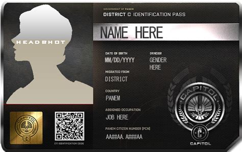 hunger id card template ol hunger id card meme by rumbyfishy on deviantart
