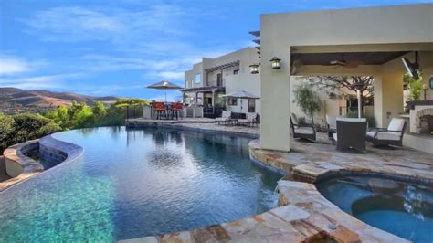 Tuscany Style House one of the finest contemporary southwest homes in orange
